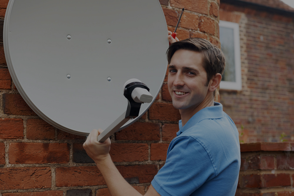 Top Dstv installers in Cape Town